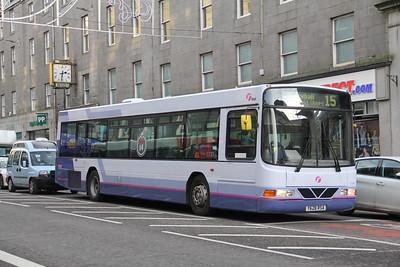First Abdn 69163 Union Street Aberdeen 2 Dec 17
