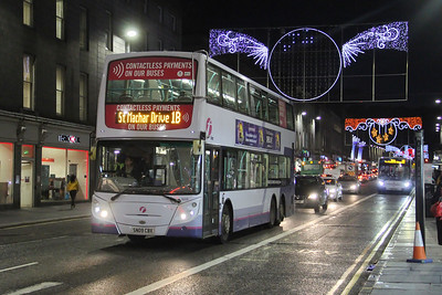 First Abdn 38208 Union Street Aberdeen 2 Nov 19