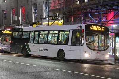 First Abdn 69282 Union Street Aberdeen Nov 19