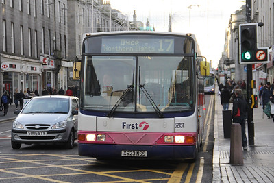 First Abdn 69151 Union Street Aberdeen Dec 17