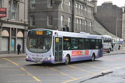 First Abdn 69357 Guild Street Aberdeen Mar 18