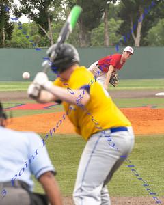 LBHS JV White Baseball vs First Academy - Apr 8, 2019