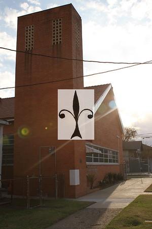 First African Baptist Church