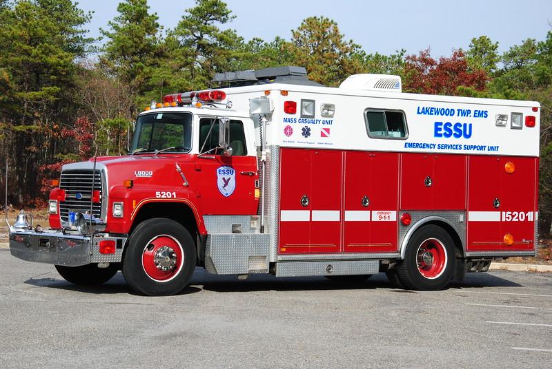 Lakewood Twp EMS ESSU 5201