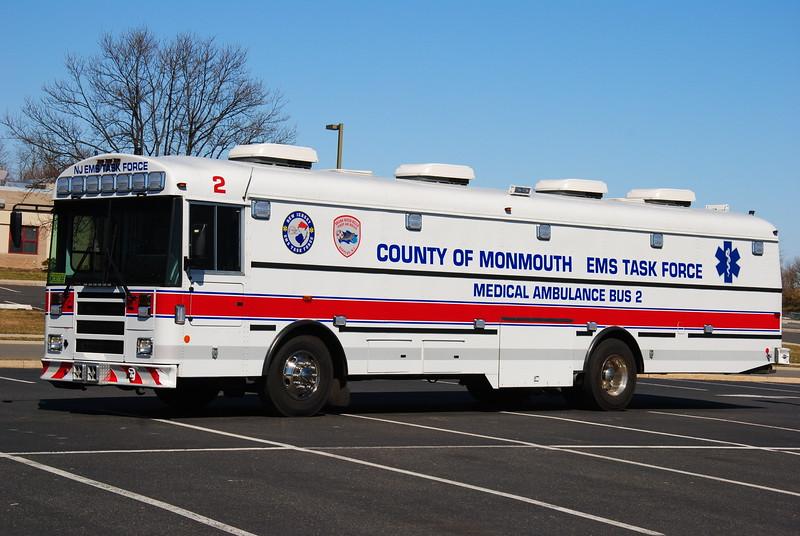 NJ EMS Task Force, Neptune Twp MAB 2