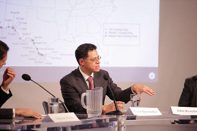 First Annual North American Energy Forum
