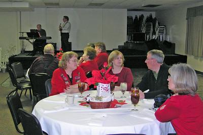 2006 Valentine's Banquet