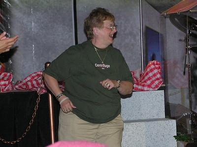 Centrifuge 2005