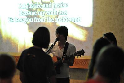 Elevate Prayer Retreat Sept 08