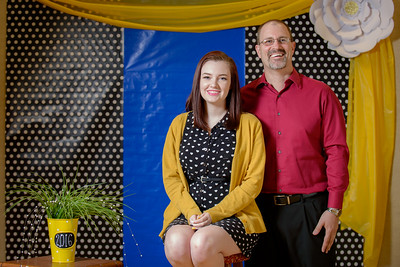 2016 05 14 25 Father Daughter Banquet