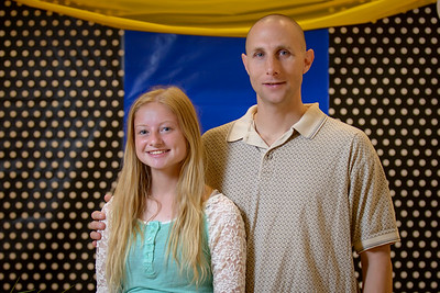 2016 05 14 38 Father Daughter Banquet