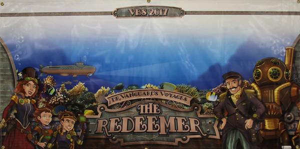 FBCC VBS My Redeemer 2017