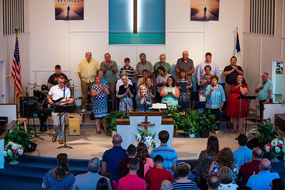 First Baptist Church of Desloge 50th Anniversary Celebration (5 of 188)