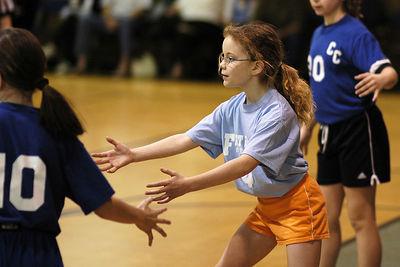 FBC Girl's Basketball