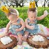 Johnston Twins 1st Birthday-28