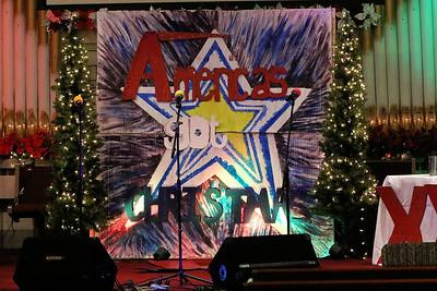 America's Got Christmas