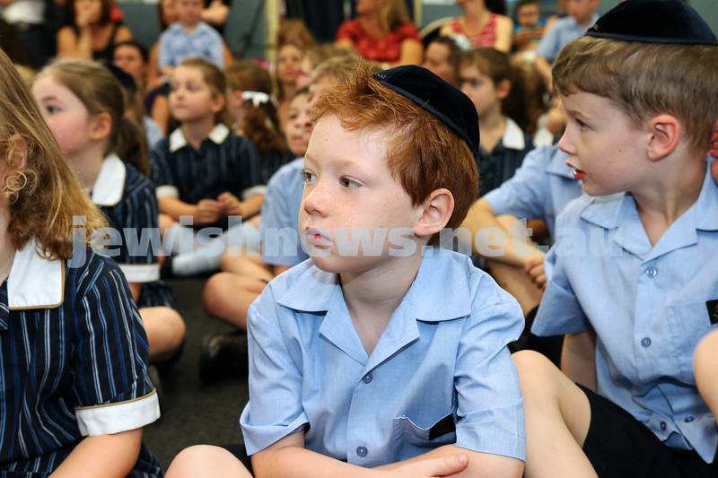 3-2-14. King David School - Southwick Campus. First day of school 2014. Photo: Lochlan Tangas