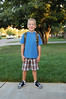 1st day of 1st grade (2009)