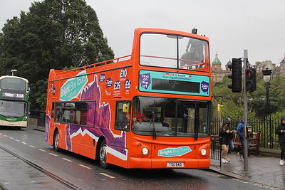 First East Scotland 32790 Princes Street Edinburgh 2 Sep 19