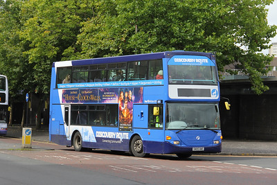 First East Scotland 36025 Killermont Street Glasgow 1 Sep 18