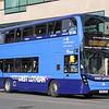 First East Scotland 33439 Princes Street Edinburgh Sep 16