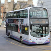 First East Scotland 32670 Edinburgh Bus Stn Jul 16