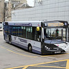 First East Scotland 67774 Edinburgh Bus Stn Jul 16