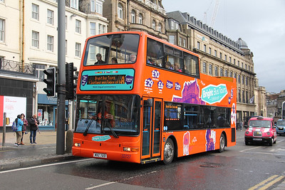 First East Scotland 32727 Princes Street Edinburgh 3 Sep 19