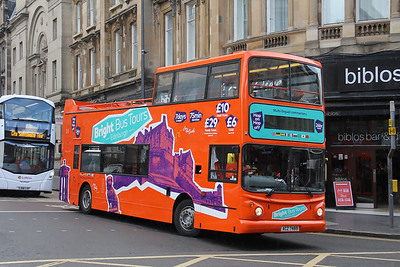 First East Scotland 32789 South Bridge Edinburgh Sep 19