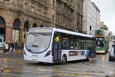 First East Scotland 63158 Princes Street Edinburgh Sep 19