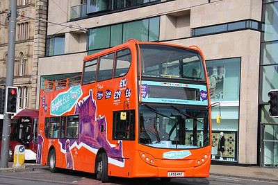 First East Scotland 33500 Princes Street Edinburgh Sep 19