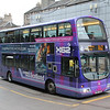 First East Scotland 37133 Edinburgh Bus Station Sep 16