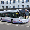 First East Scotland_Borders Buses Hire 65748 Borders Transport Interchange Galashiels Jul 17