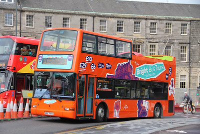 First East Scotland 32729 Leith Street Edinburgh Sep 19