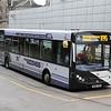 First East Scotland 67773 Edinburgh Bus Station Sep 16