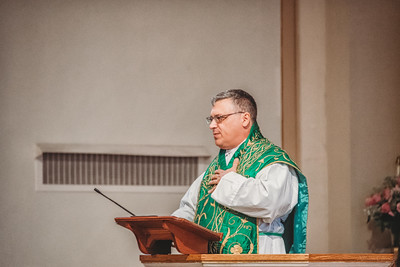 FSSP LatinMass St  Marys profile homily fr  Gismondi quote space-1