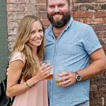 Brooke and Jon Ryan Neace.