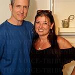 Alan Grosheider and Charity Miller.