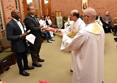 Receiving the Bible