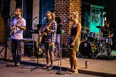 7538 Steubs First Friday