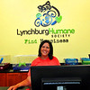The Lynchburg Humane Society is also open for First Fridays.