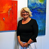 Kim Soerensen is the executive director of Riverviews Artspace.