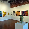The Exceptional Larry Bassett Collection at Riverviews Artspace