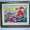 Jeanne Maguire Thieme watercolor painting
