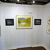 Karen Bowden is the featured artist at Riverviews Artspace.