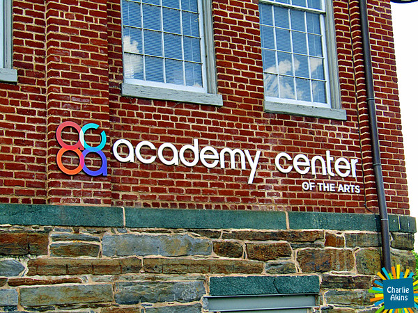 The Academy Center of the Arts