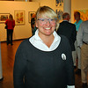 The executive director at Riverview Artspace