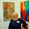 Featured artist, Phyllis Hollenbeck