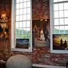 Allegra's Studio at Riverviews Artspace