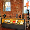 Impressive jewelry at Riverviews Artspace